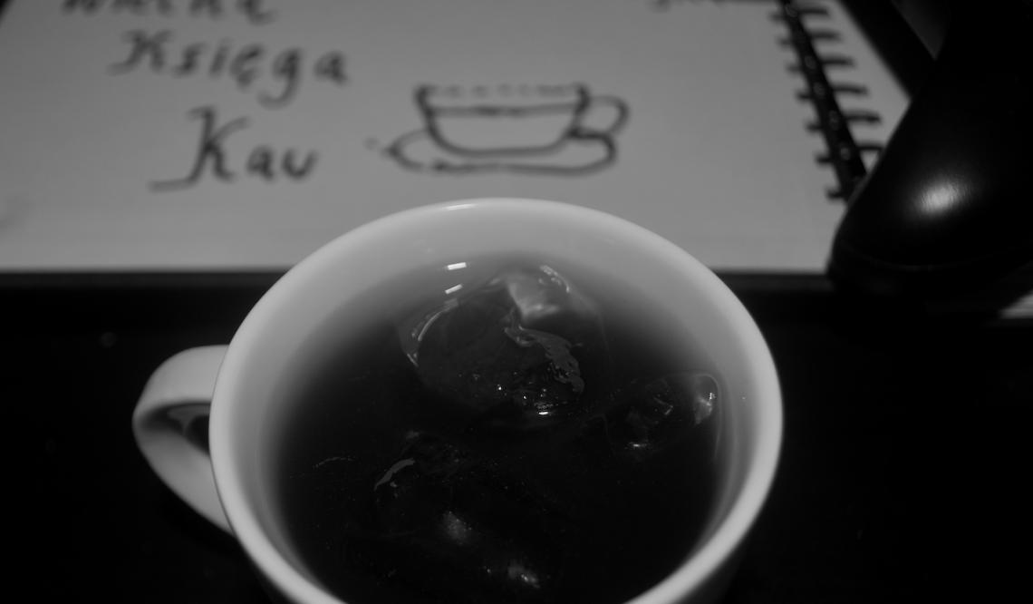 Odkrywanie kawy