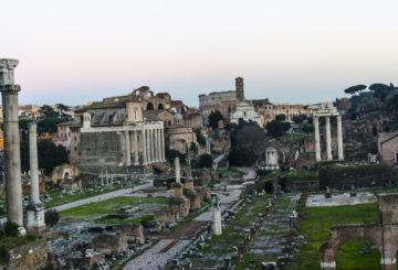 Kawowe Podróże : Rzym 2016