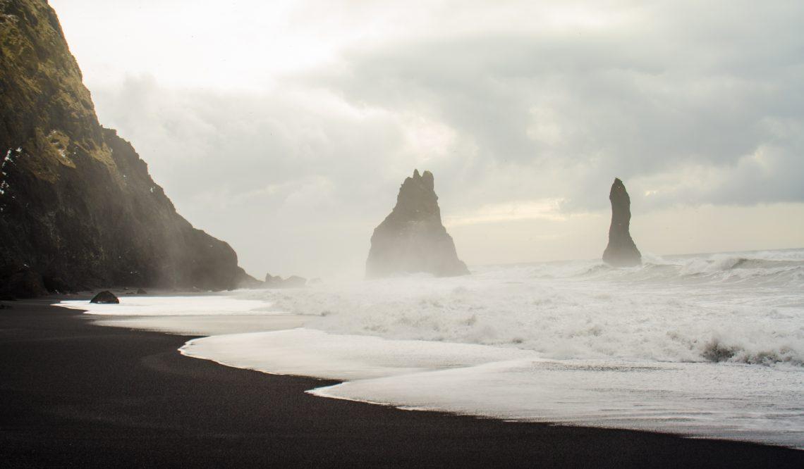 Kawowe Podróże:  Islandia 2017 – Podsumowanie Budżetowe i Sprzętowe