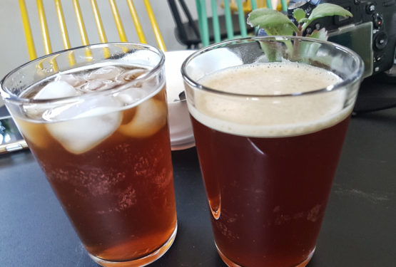 Kawowe Odkrycia: Cold Brew