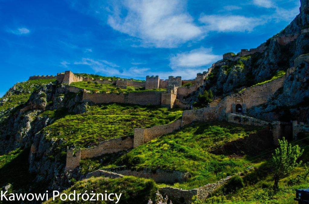 Kaowe Podróże: Ateny