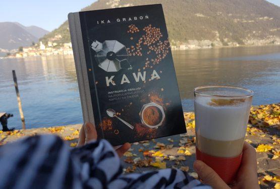 KAWOWA LEKTURA : Kawa – Instrukcja obsługi najpopularniejszego napoju na świecie