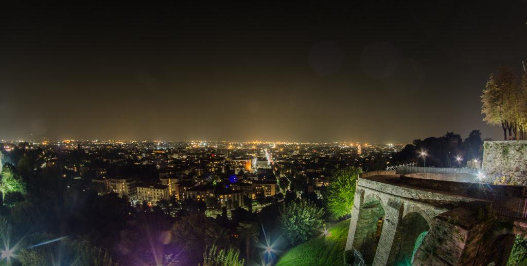 Bergamo Bolonia
