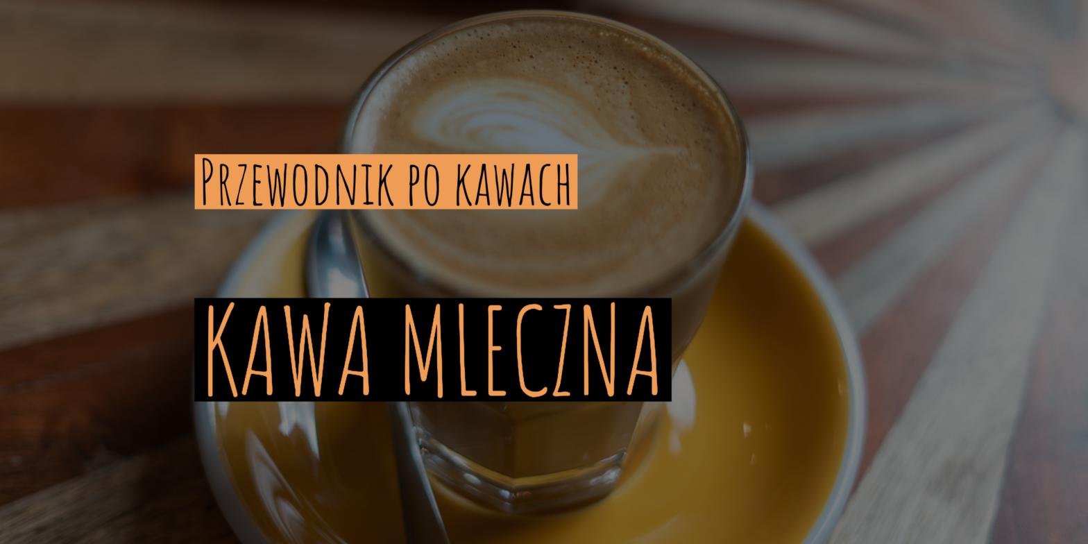 Kawa Biała