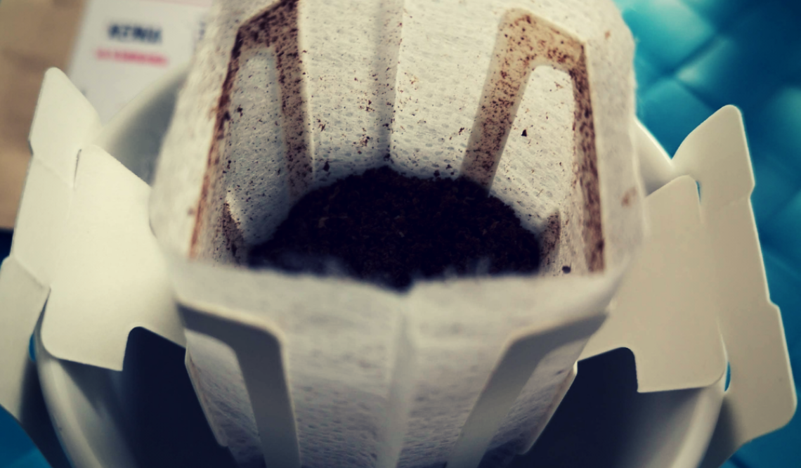 Kawowe Odkrycia: GuulCafe