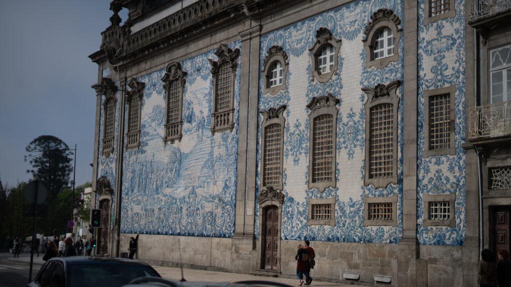 Kawowe Podróże Porto