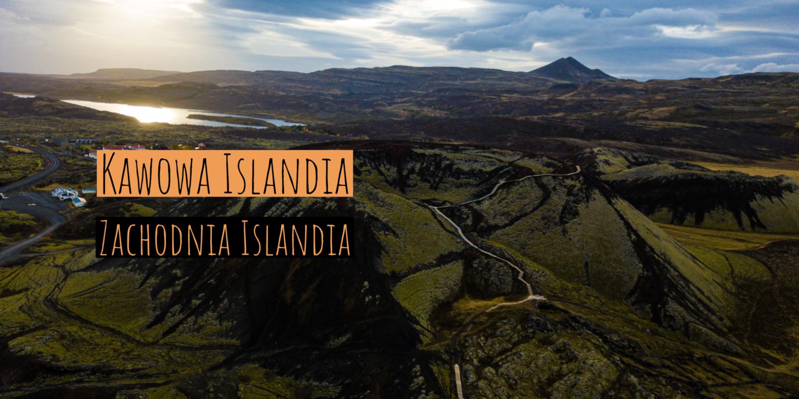Zachodnia Islandia